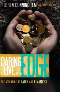 Daring to Live on the Edge - Loren Cunningham (affiliate link)