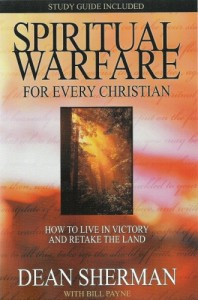 Spiritual Warfare for Every Christian - Dean Sherman