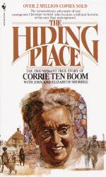 The Hiding Place Corrie Ten Boom