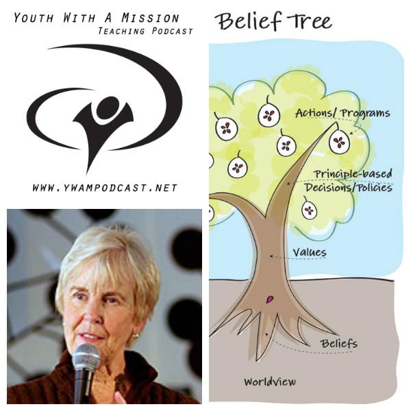 Belief Tree Darlene Cunningham Podcast
