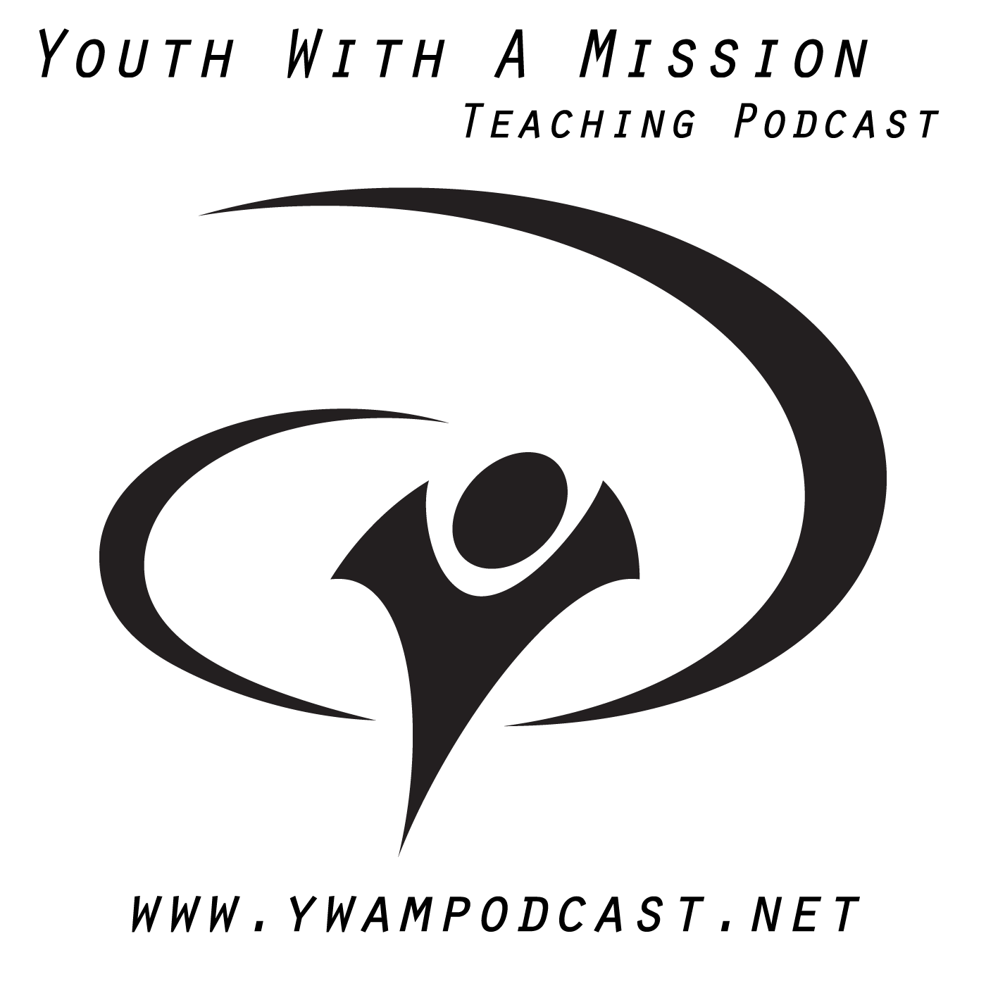 The YWAM Christian Teaching Podcast
