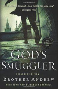 Gods Smuggler Brother Andrew